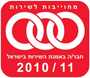 מנדפים וארובות - אמנת השירות בישראל